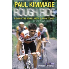 Paul Kimmage - Rough ride