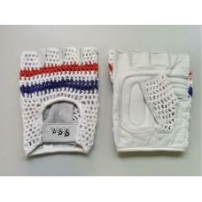 Retro race/mtb handschoenen